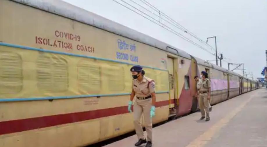 Delhi to use 500 railway coaches as hospital facilities to fight coronavirus