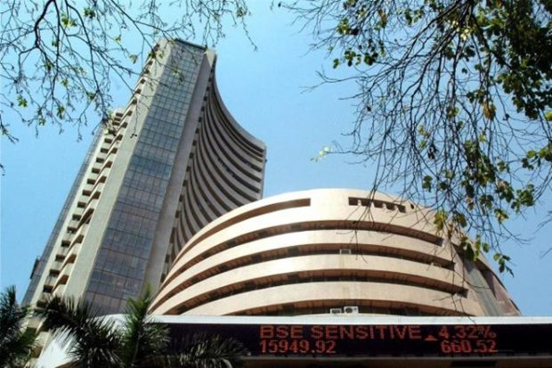 Sensex, Nifty dragged down by China border tensions, coronavirus cases