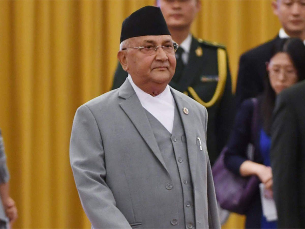 Chinese whispers: Nepal PM KP Sharma Oli, Prachanda call truce after meet with Chinese envoy