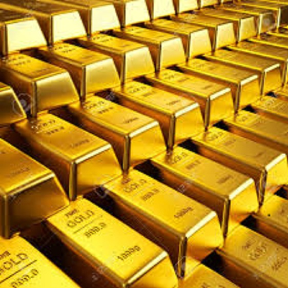 Gold Up, But Set to Wrap Up Worst Week in Two Months