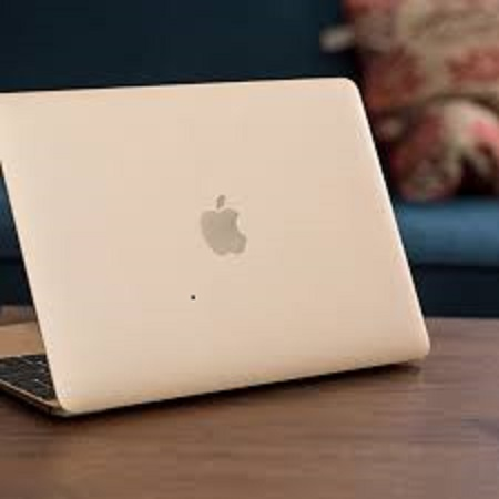 Apple launches MacBook laptops with first microprocessor designed in-house