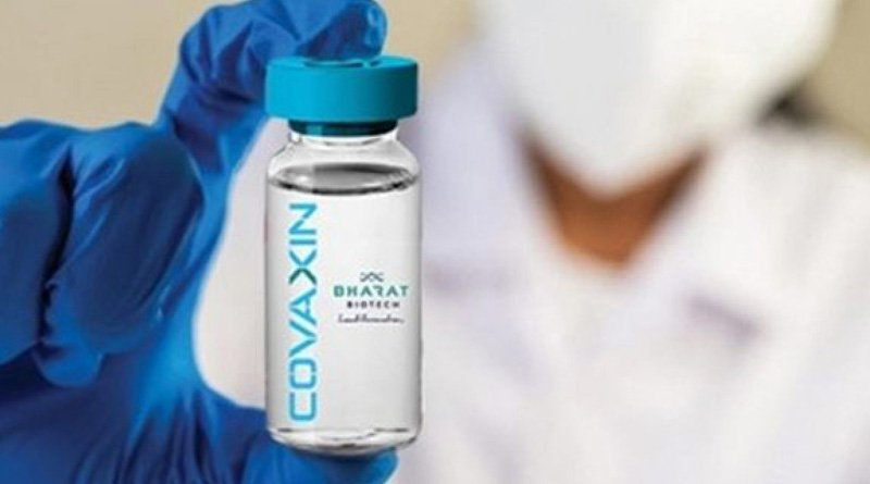 Bharat Biotech reduces price of Covaxin for states to Rs 400 per dose