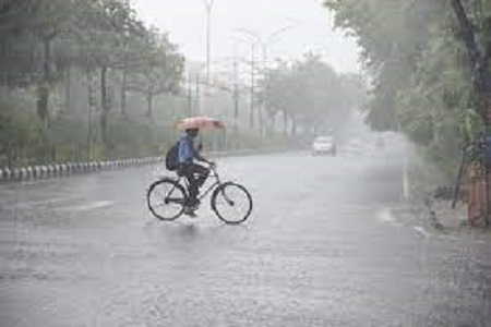 Monsoon arrival to be delayed by 2 days, onset over Kerala likely on June 3: IMD